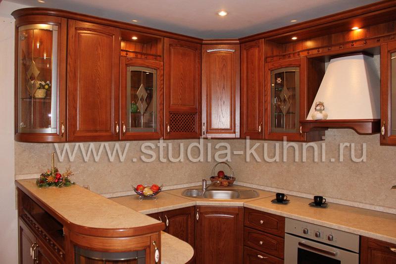 Владивосток кухня acatcia акация кухни