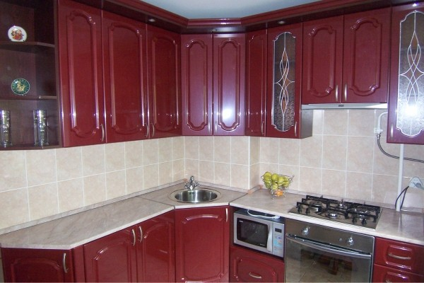 кухни размеры фото